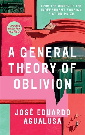 cover image for A General Theory of Oblivion