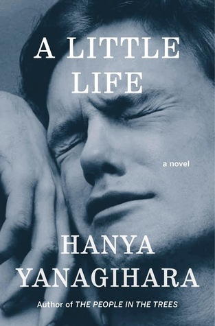 cover image for A Little Life
