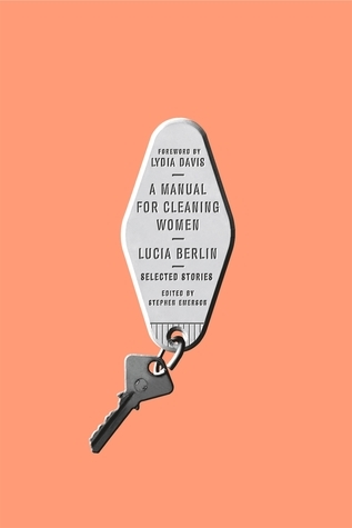 cover image for A Manual for Cleaning Women
