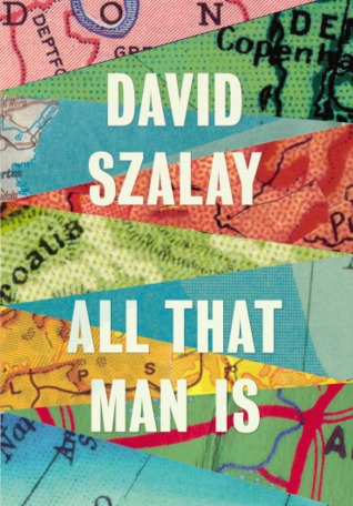 cover image for All That Man Is