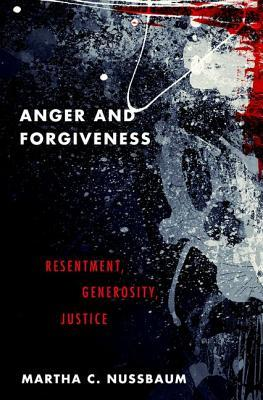 cover image for Anger and Forgiveness