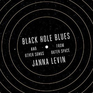 cover image for Black Hole Blues