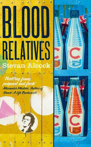 cover image for Blood Relatives