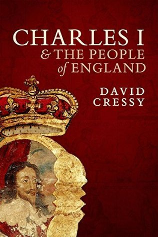 cover image for Charles I and the People of England