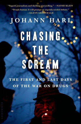 cover image for Chasing the Scream
