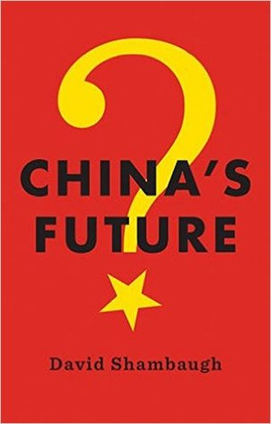 cover image for China's Future