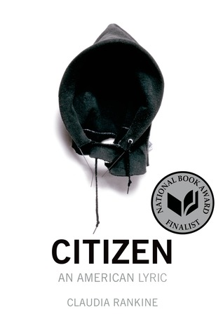 cover image for Citizen: An American Lyric