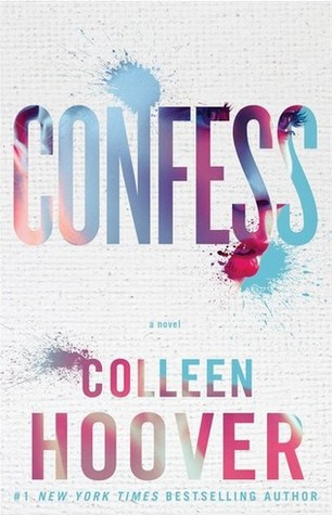 cover image for Confess