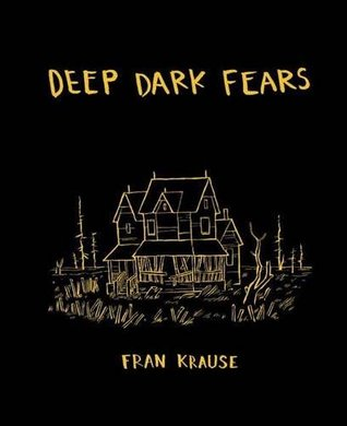 cover image for Deep Dark Fears