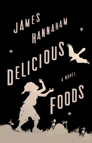 cover image for Delicious Foods