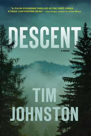 cover image for Descent