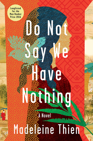 cover image for Do Not Say We Have Nothing