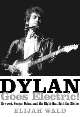 cover image for Dylan Goes Electric!