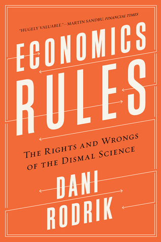 cover image for Economics Rules