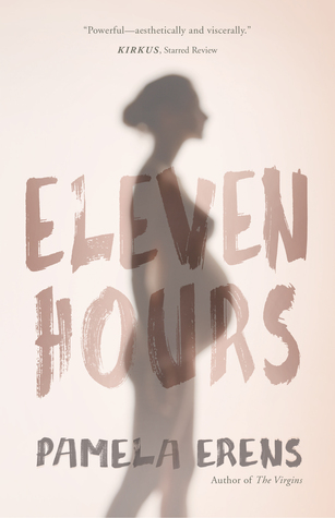 cover image for Eleven Hours
