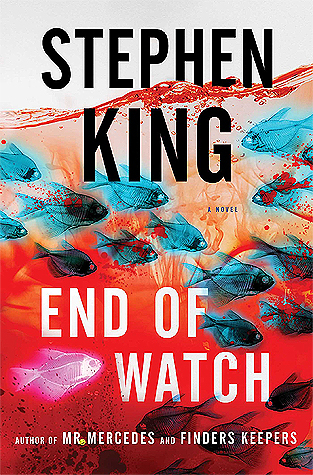 cover image for End of Watch