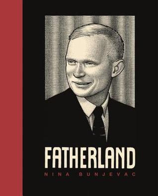 cover image for Fatherland: A Family History