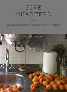 cover image for Five Quarters