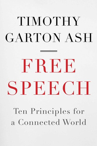 cover image for Free Speech: Ten Principles for a Connected World