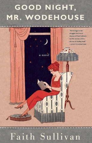 cover image for Good Night, Mr Wodehouse