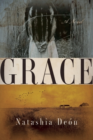 cover image for Grace: A Novel