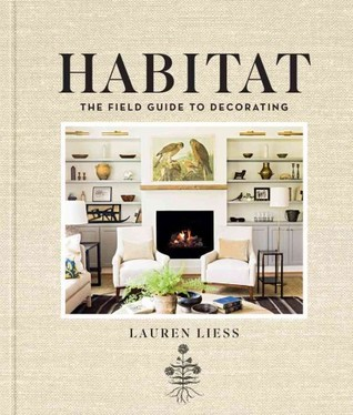 cover image for Habitat: The Field Guide To Decorating