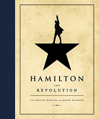 cover image for Hamilton: The Revolution