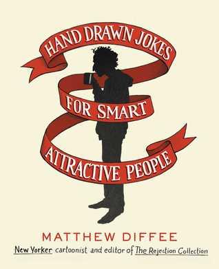 cover image for Hand Drawn Jokes For Smart Attractive People