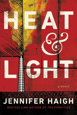 cover image for Heat and Light