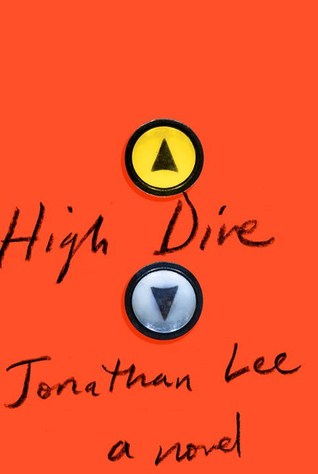 cover image for High Dive