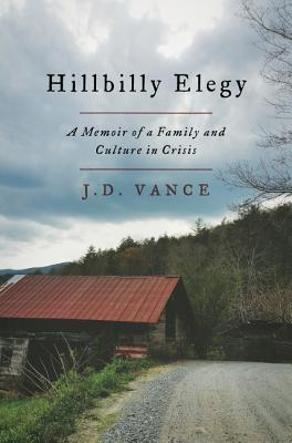 cover image for Hillbilly Elegy