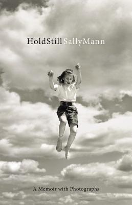 cover image for Hold Still