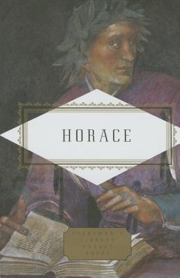 cover image for Horace: Poems