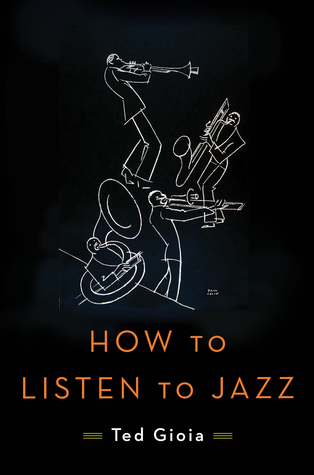 cover image for How to Listen to Jazz