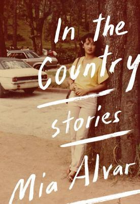 cover image for In the Country: Stories