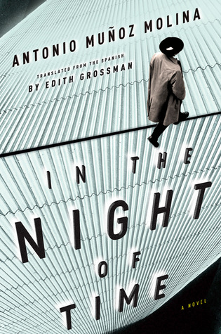 cover image for In the Night of Time