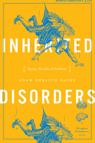 cover image for Inherited Disorders