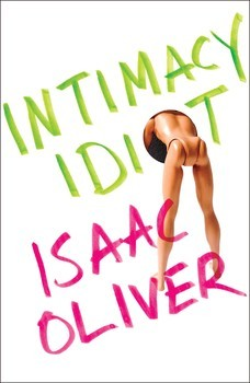 cover image for Intimacy Idiot