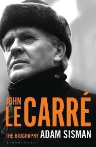 cover image for John le Carré: The Biography