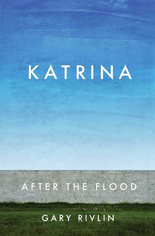 cover image for Katrina: After The Flood