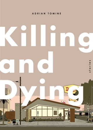 cover image for Killing And Dying