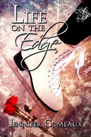 cover image for Life on the Edge