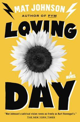 cover image for Loving Day
