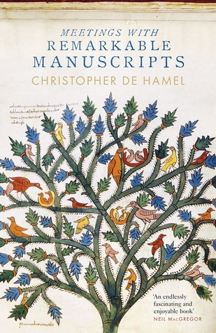 cover image for Meetings with Remarkable Manuscripts