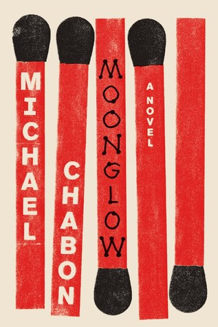 cover image for Moonglow