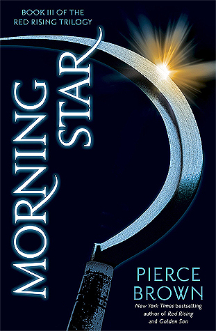 cover image for Morning Star