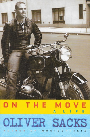 cover image for On the Move: A Life