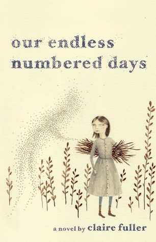 cover image for Our Endless Numbered Days