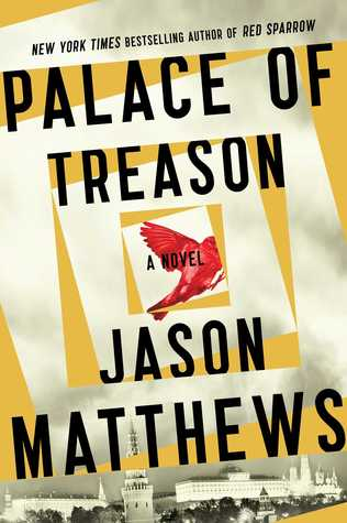 cover image for Palace Of Treason