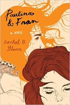 cover image for Paulina & Fran